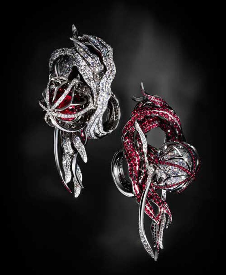 طراحی جواهر با زیبراش