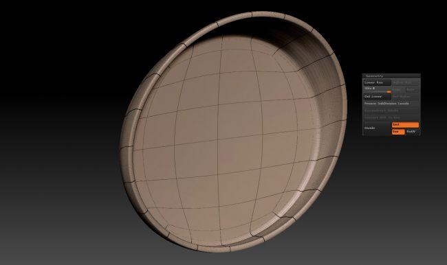 step 2 3d - ۱۲ نکته در نورپردازی سه بعدی واقع گرایانه