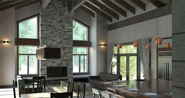 Architects rendering - آرشیکد یا رویت ؟
