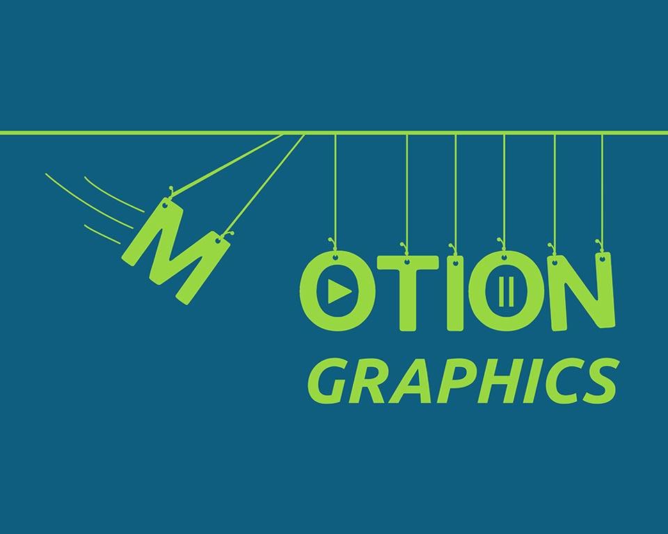 Motion Graphics - تاریخچه موشن گرافیک
