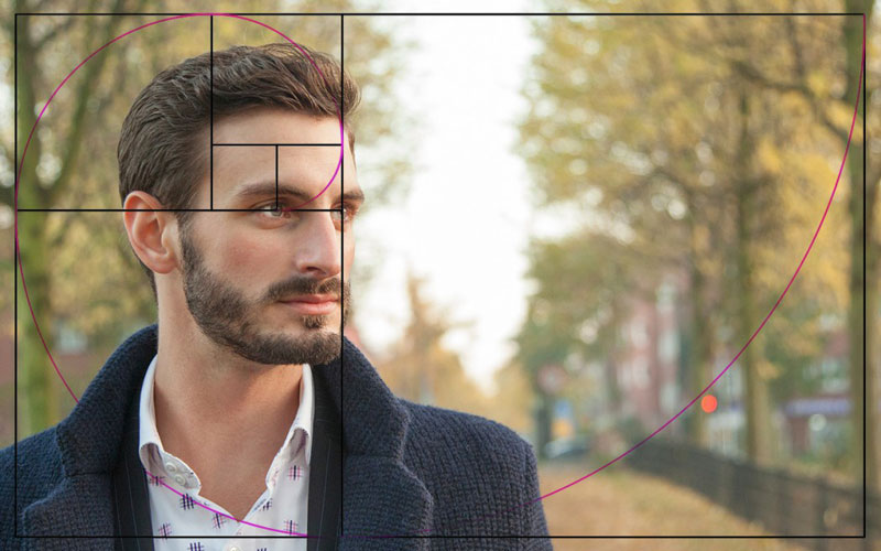 Rule of Thirds 16 - قانون یک سوم عکاسی