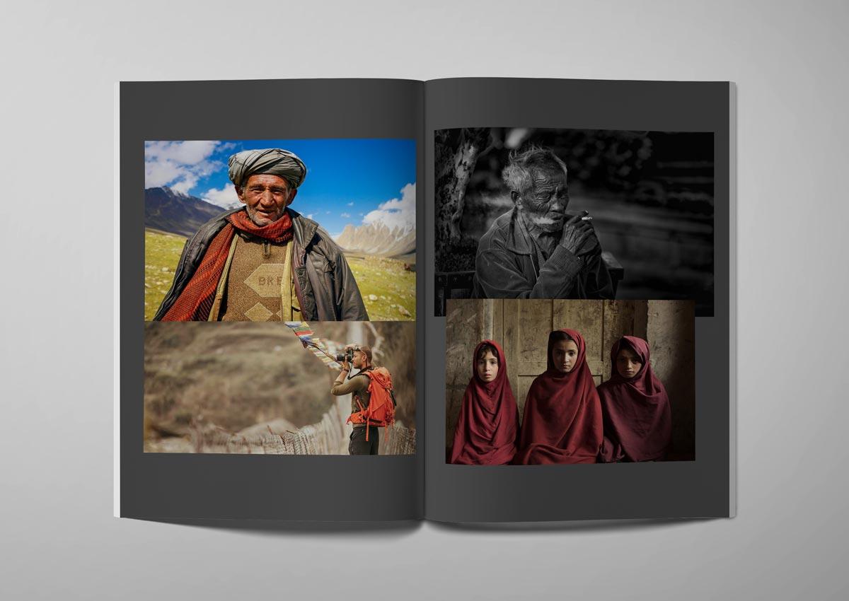 akasi dar safar - عکاسی در سفر | عکاسی از انسان ها