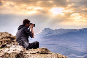 akasi tabiat42 - نحوه ی عکاسی از طبیعت