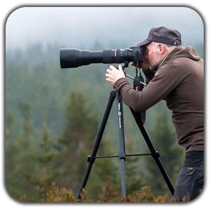 نحوه ی عکاسی از طبیعت