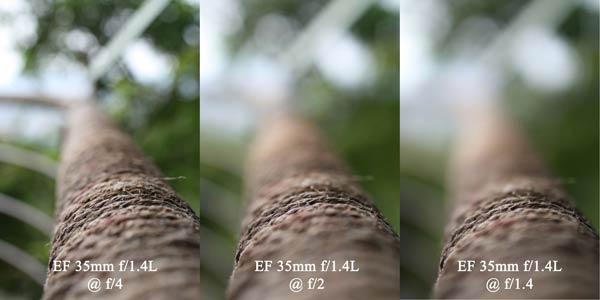appreture - عکاسی واضح و شارپ از منظره : فاصله ی ابر کانونی و انتخاب گشودگی دیافراگم