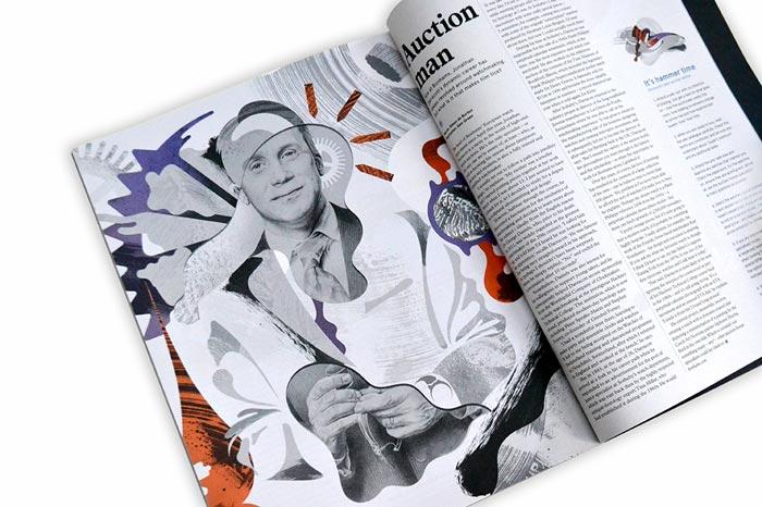 book illustration - اهمیت آموزش نرم افزار ایلوستریتور