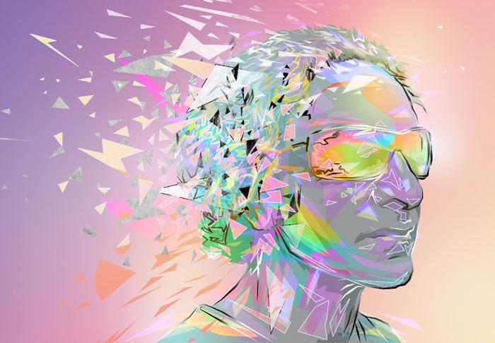 creative thoughts - اهمیت آموزش نرم افزار ایلوستریتور