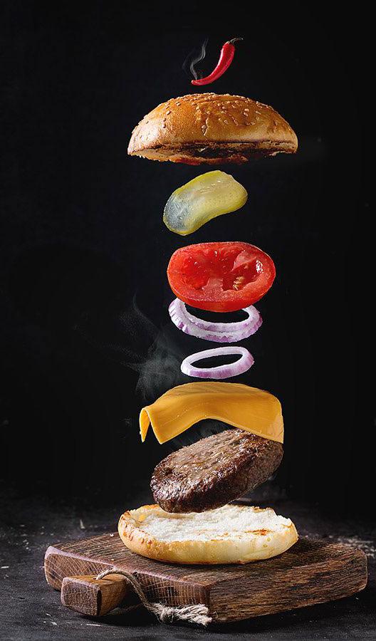 food photography 27 - عکاسی از غذا