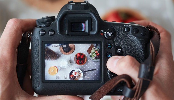 food photography 40 - عکاسی از غذا