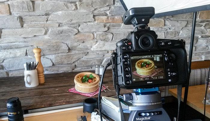 food photography 41 - عکاسی از غذا