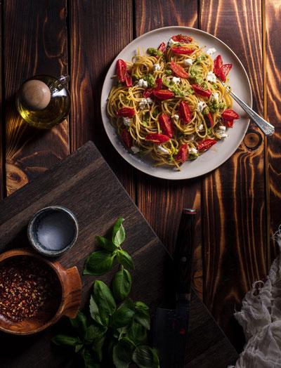 food photography 5 - عکاسی از غذا