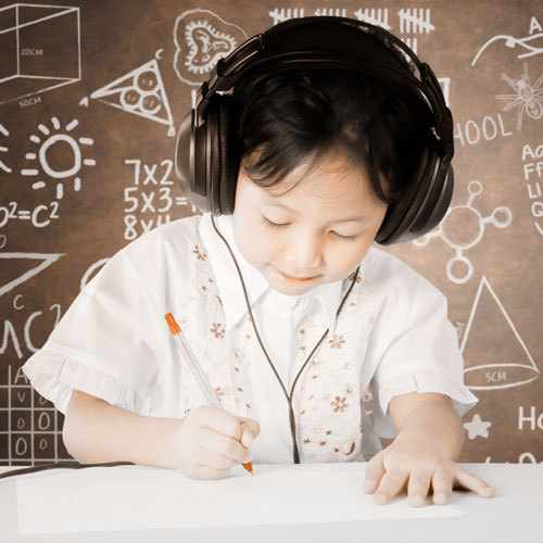 honarkodak esl12 - مزایای هنر برای کودکان - چشم انداز ESL