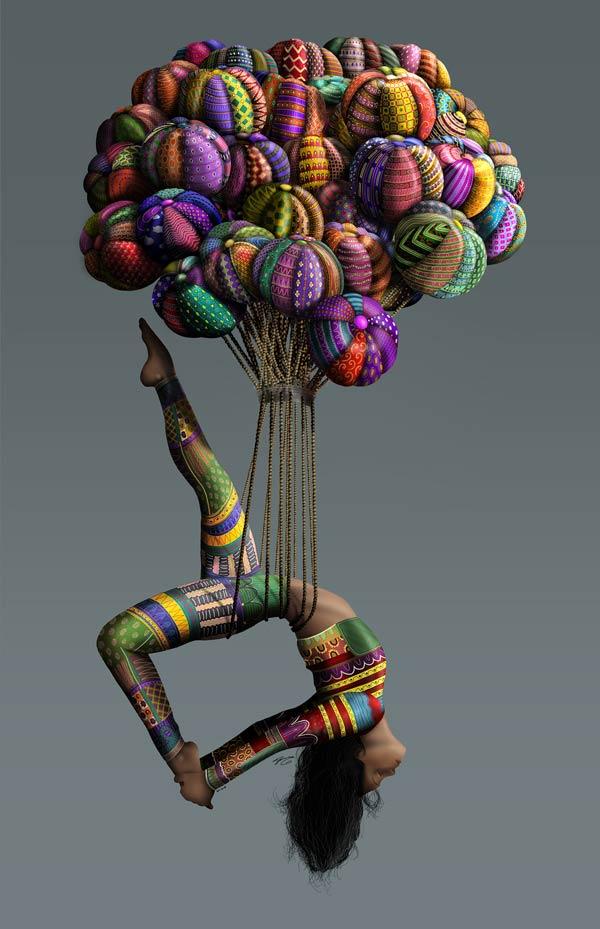 illustrator artistic - اهمیت آموزش نرم افزار ایلوستریتور