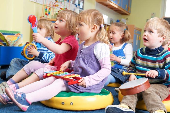 kids music class - ارف کودکان چیست ؟