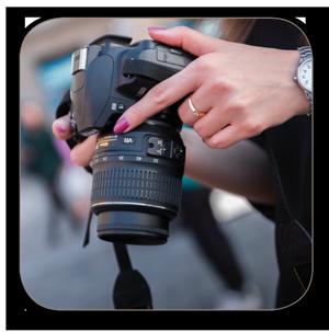 مبانی عکاسی