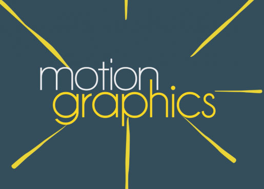 motion graphic 4 - 5 تا از دلایل استفاده از موشن گرافیک