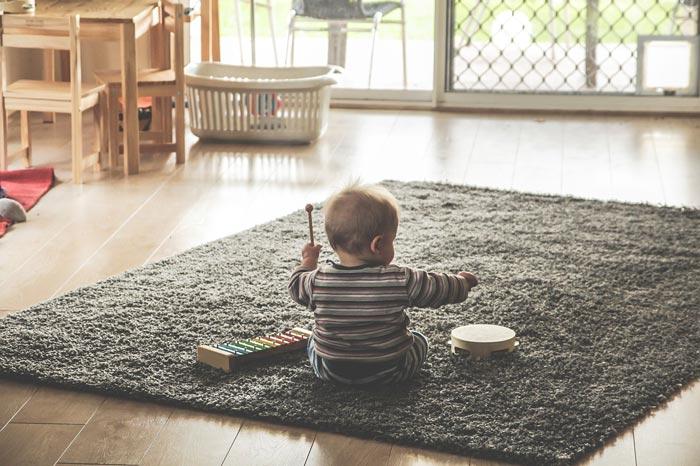music for babies - ارف کودکان چیست ؟