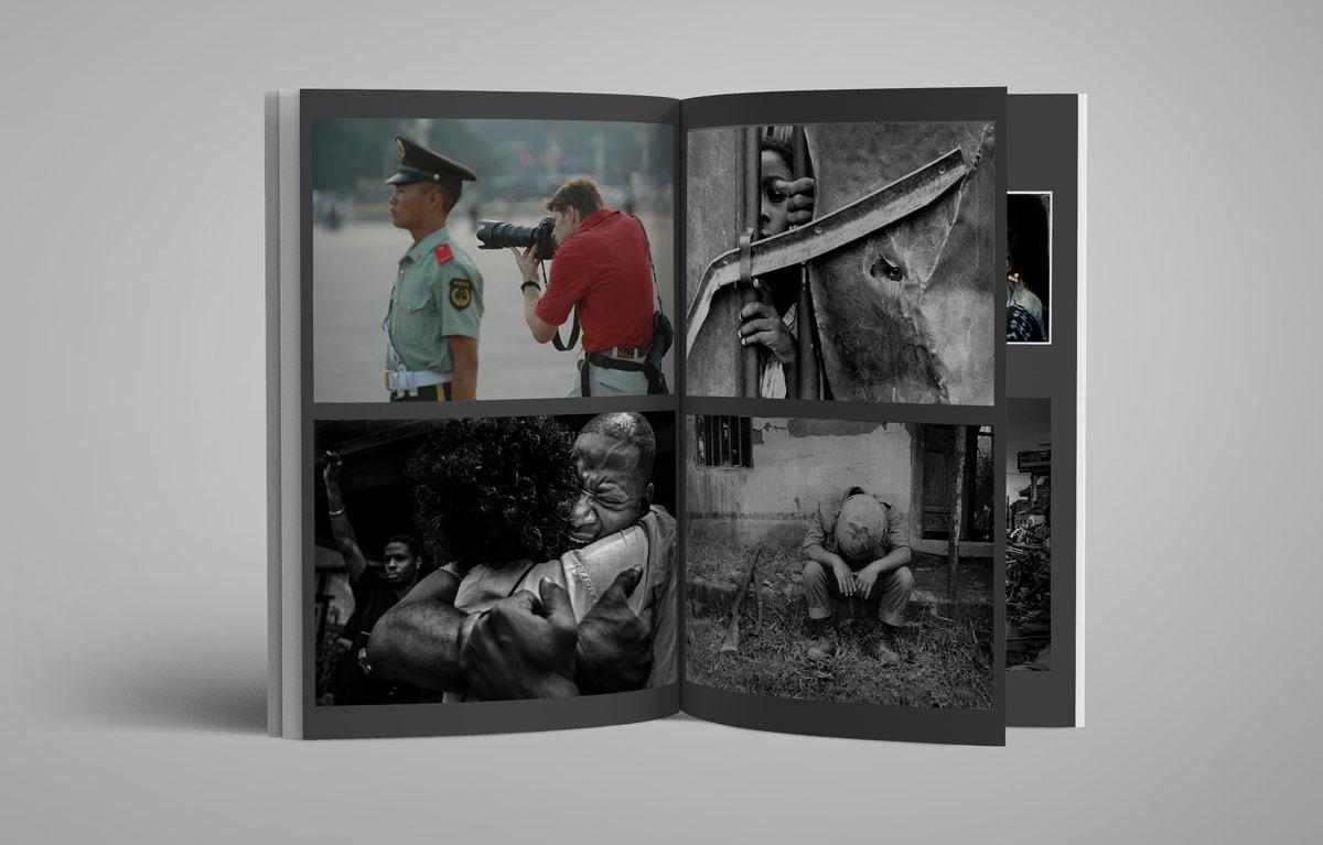 فوتوژورنالیسم مستند