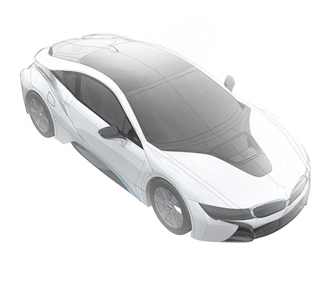 rhino car 4 - آموزش طراحی خودرو با راینو