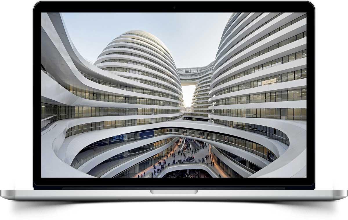 rhino ceros17 - راینو برای معماری