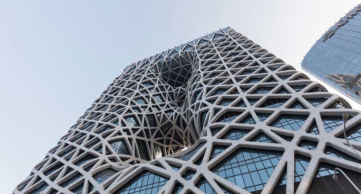 rhino ceros18 - راینو برای معماری