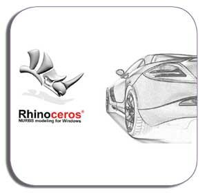 آموزش طراحی خودرو با راینو