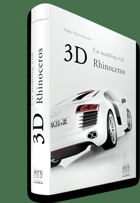 rhinoceros car 2 - آموزش طراحی خودرو با راینو