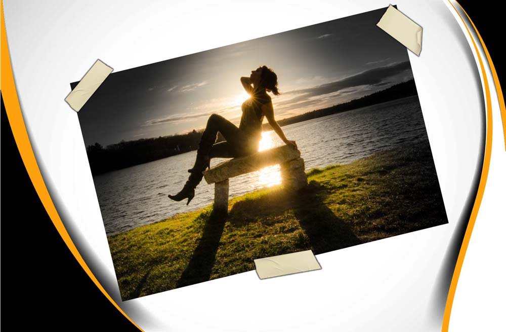 vignette 6ae - وینیتینگ در عکاسی
