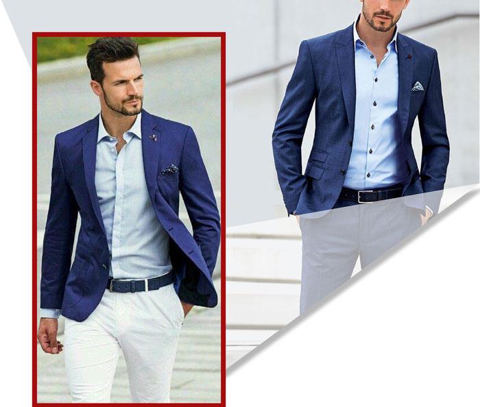 آموزشگاه آموزش طراحی لباس مردانه