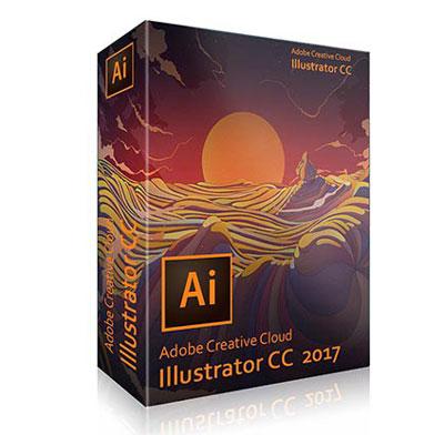 Adobe Illustrator CC 2017 10 - 10 نکته و ابزار ضروری برای کسانی که کار با Adobe Illustrator را شروع کرده اند