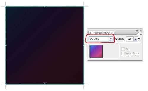 Bokeh vector background step5 - نحوه ساخت پس زمینه بوکه در ایلوستریتور