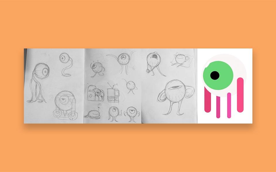 CREATING YOUR CHARACTER - ساخت موشن گرافیک ، چطور موشن گرافیک بسازیم؟