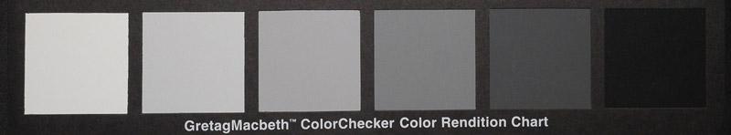 Color Checke  Gray - چگونهتعادل رنگ در عکاسی می تواند رنگ تان را از بین ببرد ؟