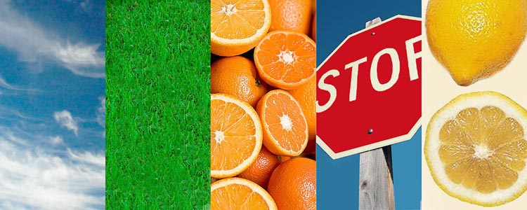 White Balance Memory Colors - چگونهتعادل رنگ در عکاسی می تواند رنگ تان را از بین ببرد ؟