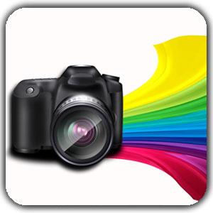 عکاسی رنگ