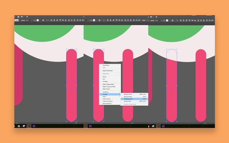 creating your charecter step3jpg - ساخت موشن گرافیک ، چطور موشن گرافیک بسازیم؟