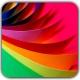 چگونگی عکاسی انتزاعی با کاغذ رنگی