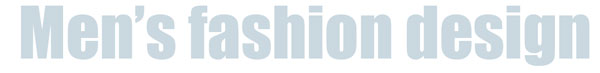 slice 9 clothing men - آموزش طراحی لباس مردانه