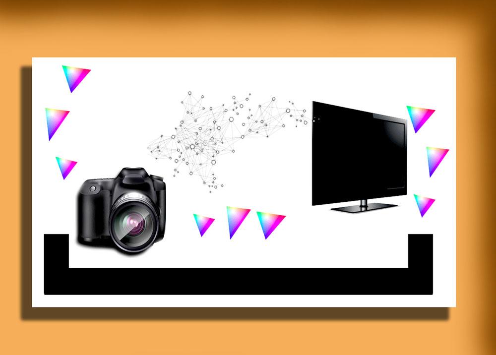 tasvirsazi v1 - مدیریت رنگ ها در عکاسی می تواند ساده باشد