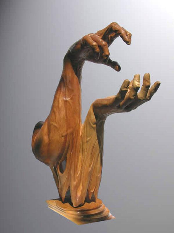 wood slider 15 - آموزش پیکر تراشی با چوب ، مجسمه سازی با چوب