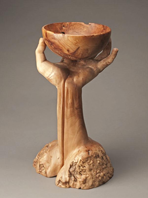 wood slider 16 - آموزش پیکر تراشی با چوب ، مجسمه سازی با چوب