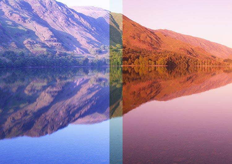 Excessive overlap - 21 نکته برای کمک به شما برای عکاسی پانوراما بهتر