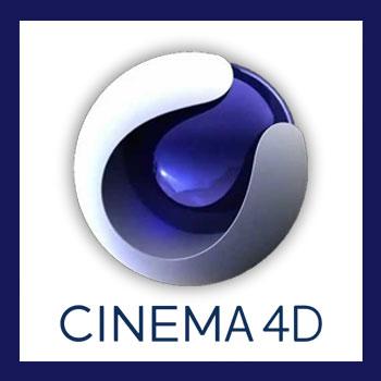 cinema 4D class pouyaandish - آموزشگاه کامپیوتر