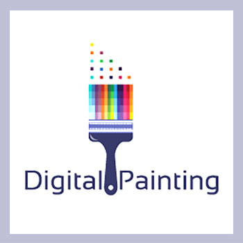 digital painting class pouyaandish - آموزشگاه کامپیوتر
