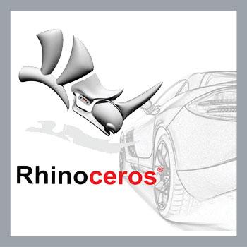 rhinoceros car class pouyaandish - آموزشگاه کامپیوتر