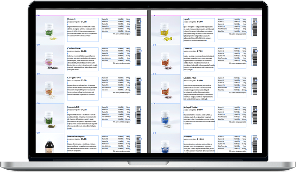 Data Merge InDesign 26 - ادغام داده ها یا data merge در ایندیزاین : یک آموزش سریع