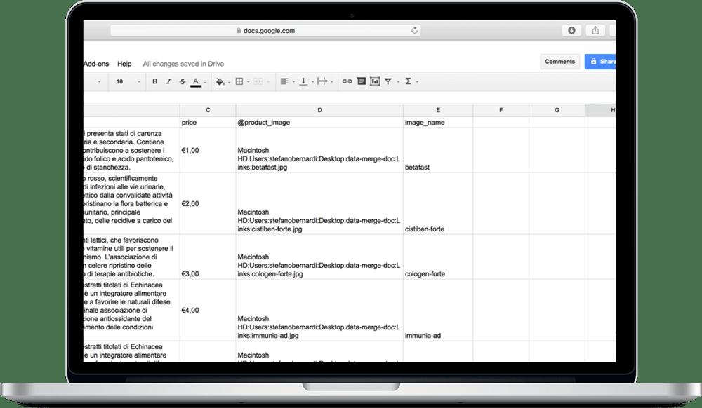 Data Merge InDesign 6 - ادغام داده ها یا data merge در ایندیزاین : یک آموزش سریع