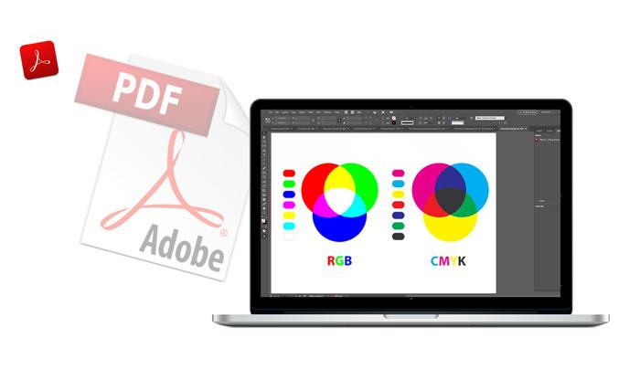 INDESIGN PRINTING TIPS PRINT TO PDF VS IMAGE FILE VS NATIVE FILE 3 - پرینت در ایندیزاین به روش های PDF