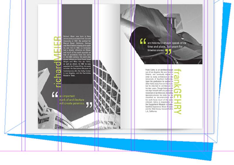 WEB DESIGNERS CREATING PRINT MATERIALS 6 - نکاتی برای طراحان وب در آماده سازی فایل چاپی در ایندیزاین