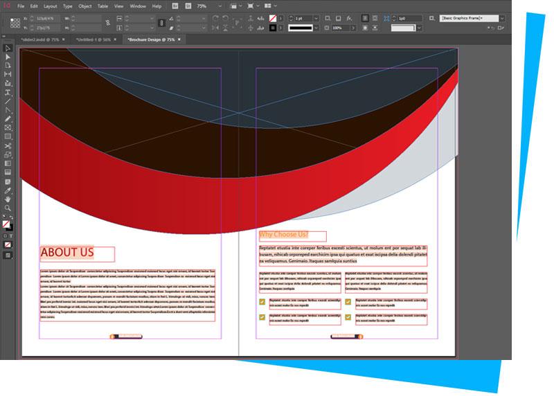 WEB DESIGNERS CREATING PRINT MATERIALS 9 - نکاتی برای طراحان وب در آماده سازی فایل چاپی در ایندیزاین